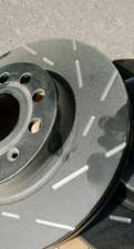 Передние тормозные диски, купить клапан модуляции давления на акпп рено меган