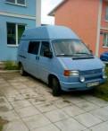 Volkswagen Transporter, 1994, исузу npr 75 купить бу