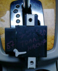 Коробка передач автомат на шевроле авео цена, блок управления тннд Ауди А4В7