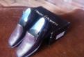 Кеды мужские хаки, туфли Cesare Paciotti (новые), Санкт-Петербург