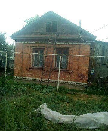 Дом 36 м² на участке 2 сот