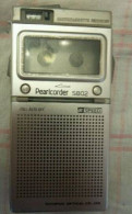 "Диктофон ""Pearlcorder s802"", japan, Санкт-Петербург"
