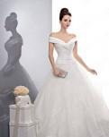 Свадебное платье + чехол + кольца 2шт, одежда из хлопка польша