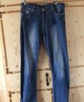 Одежда для женщин элегантного возраста, джинсы женские