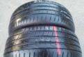 Шевроле лачетти хэтчбек 1.4 шины, 225-40R19 летние пара и. 10, Санкт-Петербург