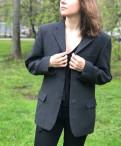 Пиджак мужской/унисекс, шорты и майка для универсального боя