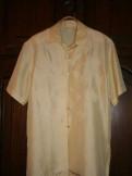 Обмен/продажа блузки натуральный шелк 50 - 52, кружевное нижнее белье без поролона, Кузьмоловский
