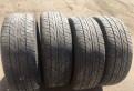 Летние шины R15 205/60 Dunlop SP Sport LM 703, всесезонные шины для шеви-нива, Мга
