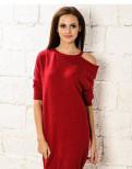 Платье-туника F5, одежда купить оптом дешево