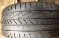 Goodyear Excellence 275-40-R20 2 шт, зимняя резина для opel astra