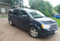 Мерседес е класса 2005, chrysler Town & Country, 2007