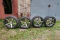 Комплект колёс на f30, колеса для опель астра н купить, Выборг