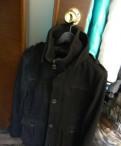 Драповое пальто мужское, термобелье craft warm со скидкой