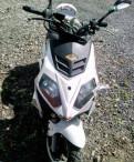 Скутер abm zx50s, электроусилитель руля калина на квадроцикл