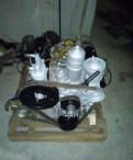 Турбина 318027в ес 1 для камаза, двигатель Паз Газ 66 газ 53