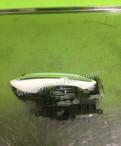 Коробка автомат на аурис, bMW GT F07 09-16г Ручка задняя наружная