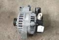 Генератор Форд Фокус 2, автоматическая коробка передач киа церато