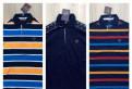 Рубашки поло Paul Shark оригинал новые, одежда марки богнер