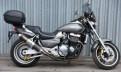 Honda x4, квадроцикл джамбо 700, Старая
