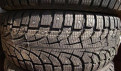 195 55 R15 Pirelli Winter Carving шипованные Итали, шины низкого давления на уаз буханка