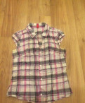 Рубашка 42 р-р