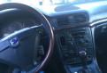 Volvo S80, 2003, опель астра j gtc 2013 купе