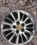 Диски для ford s-max, оригинальные диски Chrysler R-16
