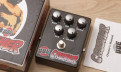 BBE Crusher High Gain Distortion Pedal