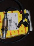 Датчик кислорода (лямбда зонд) Merc Benz W124, фонарь бампера заднего правый, Дружная Горка