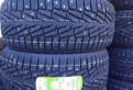 Зимние шины на шкода октавия купить, 225 45 R17 Nokian hkpl 7 RFT новые шины Финские