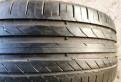 Continental SportContact 5 225-45-R17 1 шт, летние шины для рено логан 1.4 8 клапанов, Санкт-Петербург