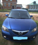Mazda 3, 2008, форд фьюжн цена бу