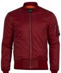 Купить женское драповое пальто большого размера, куртка surplus basic bomber jacket