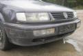 Лампочки h4 ближнего света, бампер передний на Volkswagen Passat B4 1994г-1996, Ивангород