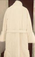 Пальто, вечерние платья для полных с фигурой яблоко