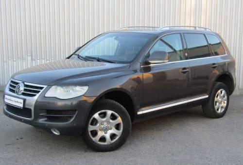 Volkswagen Touareg, 2009, купить авто шевроле лачетти 2000