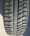 Зимняя резина для нива шевроле, шина Cordiant Polar 2 205/55 R16 91T