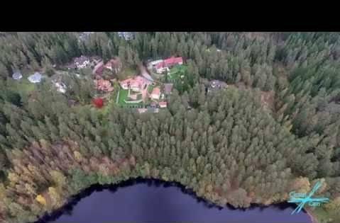 Дом 320 м² на участке 20 сот