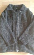 П-пальто на молнии, платье лав репаблик черное в горошек