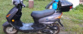Двигатель suzuki bandit, скутер honling priboy 50 cc
