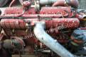 Мотор 846041C 300 лс Ивеко Евротех, Евротракер, опора 4320б5-1703055 урал рычага кпп промежуточная