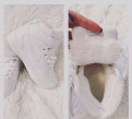 Новые зимние кроссовки, зимние сапоги для кривых ног