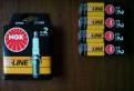Новые свечи зажигания в упак. 4 шт. NGK N2 V-Line, реле поворотников лачетти