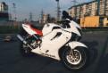 Honda cbr 600 f4, мотоцикл 125 кубов купить, Приладожский