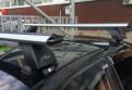 Продам багажник на Nissan Almera Classic, молдинг на двери приора