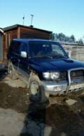 Автомобиль ford focus sync edition цена, mitsubishi Pajero, 1998