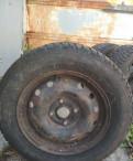 Колеса, колеса на тойота королла версо, Сертолово