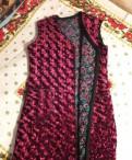 Жилет удлиненный женский, одежда ralph lauren polo