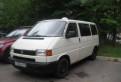 Volkswagen Transporter, 1996, купить тойота фортунер бу в россии