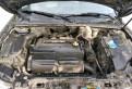 Saab 9-3 Двигатель, синхронизатор кпп cruze